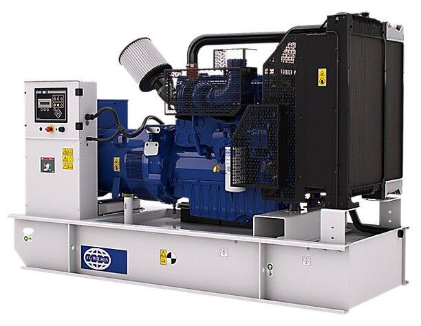 дизельная электростанция fg wilson p300-5
