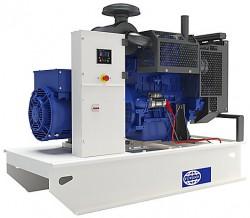 дизельная электростанция fg wilson f35-1