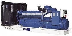 дизельная электростанция fg wilson p1125p1 / p1250e1