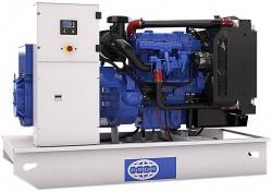 дизельная электростанция fg wilson p165-5