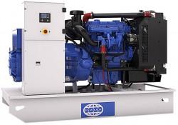 дизельная электростанция fg wilson p220-3