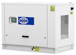 дизельная электростанция fg wilson p22-1