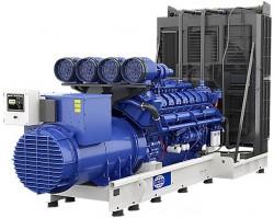 дизельная электростанция fg wilson p2500-1 / p2500-1e