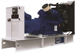 дизельная электростанция fg wilson p250-3
