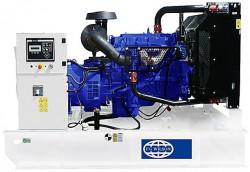 дизельная электростанция fg wilson p300-2