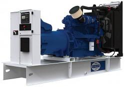 дизельная электростанция fg wilson p300-3