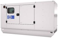 дизельная электростанция fg wilson p33-3