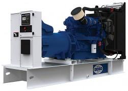 дизельная электростанция fg wilson p400-3
