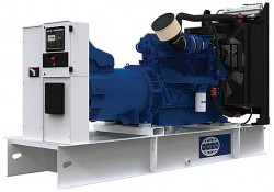 дизельная электростанция fg wilson p605-5