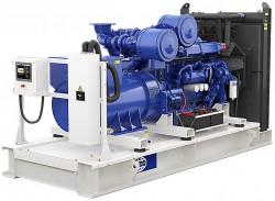 дизельная электростанция fg wilson p730p1 / p800e1