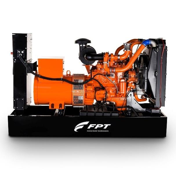 дизельная электростанция fpt ge f3250