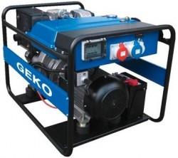 дизельная электростанция geko 10010 e-s/zeda