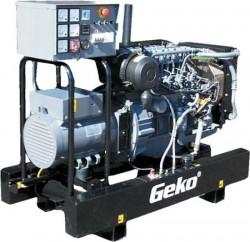 дизельная электростанция geko 130003 ed-s/deda