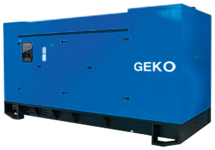 дизельная электростанция geko 150014 ed-s/deda ss