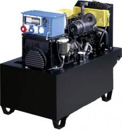 дизельная электростанция geko 15010 e-s/meda