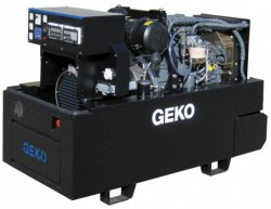 дизельная электростанция geko 20012 ed-s/deda