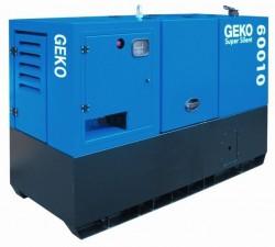 дизельная электростанция geko 60010 ed-s/deda ss