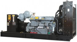 дизельная электростанция geko 730010 ed-s/keda