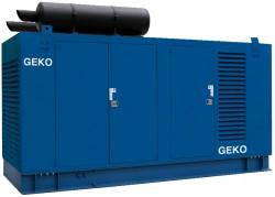 дизельная электростанция geko 730010 ed-s/keda ss