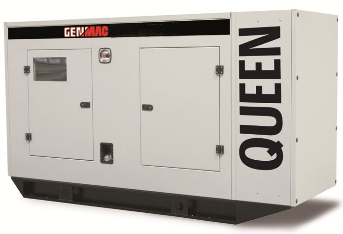 дизельная электростанция genmac g150js