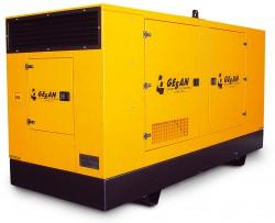 дизельная электростанция gesan dpas 550 e