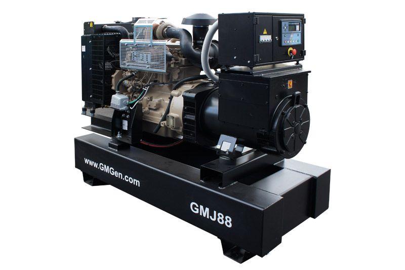 Дизельная электростанция Gmgen Gmj88