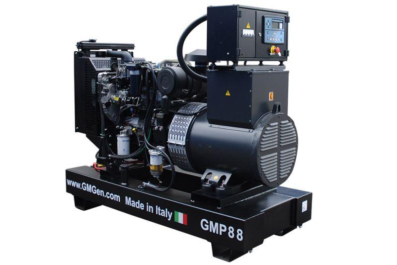 дизельная электростанция gmgen gmp88