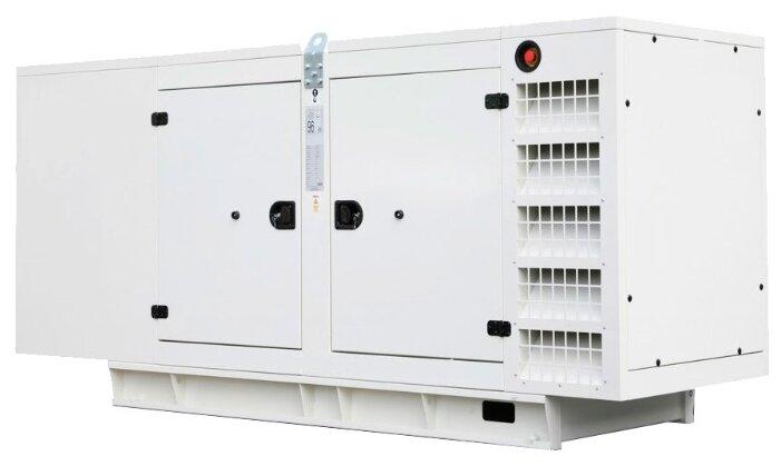 дизельная электростанция hertz hg410vm