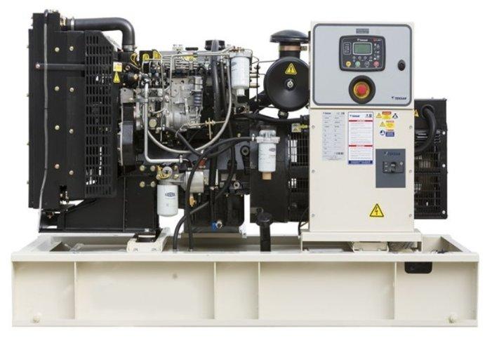 дизельная электростанция hertz hg69lc