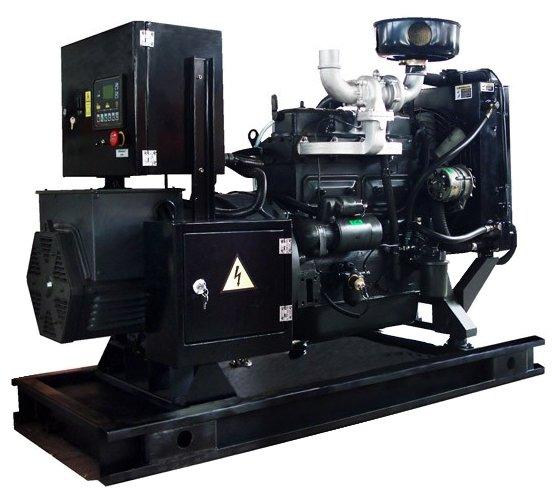 дизельная электростанция huter md-30
