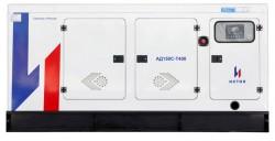 дизельная электростанция исток ад150с-т400-рпм25(е)