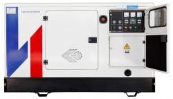 дизельная электростанция исток ад30с-т400-рпм11(е)