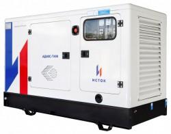 дизельная электростанция исток ад40с-т400-рпм21(е)