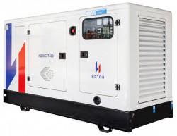 дизельная электростанция исток ад50с-т400-рпм21(е)