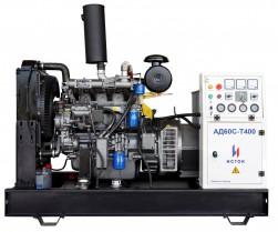 дизельная электростанция исток ад60с-т400-рм21(е)