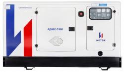 дизельная электростанция исток ад60с-т400-рпм21(е)