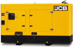 дизельная электростанция jcb g175qx