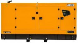 дизельная электростанция jcb g200qs