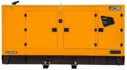 Дизельная электростанция Jcb G220qs
