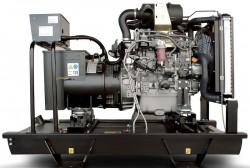 дизельная электростанция jcb g22x