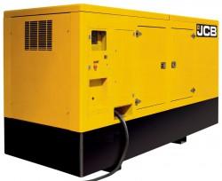 дизельная электростанция jcb g330qx