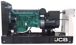 дизельная электростанция jcb g350s