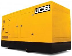 дизельная электростанция jcb g500qx