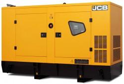 дизельная электростанция jcb g65qs