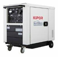 дизельная электростанция kipor id6000