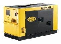 дизельная электростанция kipor kda16stao