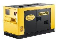 дизельная электростанция kipor kda19stao3