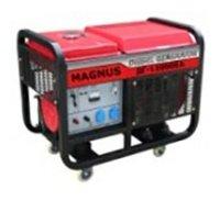 дизельная электростанция magnus дг12000eа-3