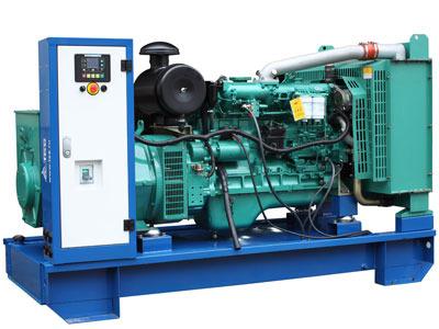 Дизельная электростанция Mitsudiesel Ад-500с-т400-1р13