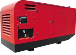 дизельная электростанция mosa ge 455 fmsx